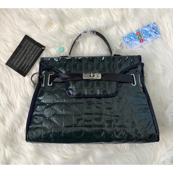 FIAT 500 Handbags - FIAT 500 NWT purse bag